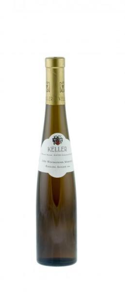 Westhofener Morstein Riesling Auslese*** 0,375l